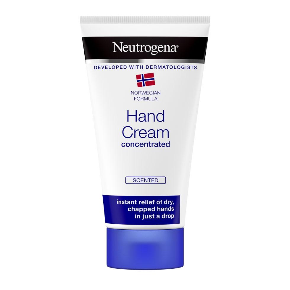 Neutrogena®  Koncentrovana krema za ruke SA MIRISOM