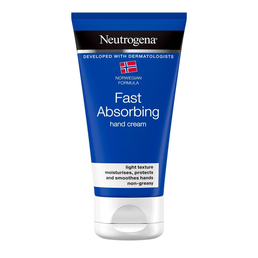 Neutrogena Norwegian Formula® Fast Absorbing krema za ruke